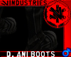 Empire Dark Ani Boots