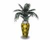 Retro Design Vase Plant