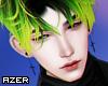 Az. Jin In Toxic