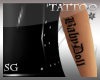 *SG~BabyDoll Tattoo*