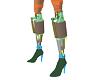 Robotic Legs - Tall Avis