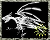 Drake Skeleton Left