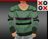 Sweater Green