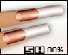 *SH French SL 80%