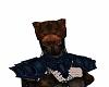 ~NC~ Bear Helm