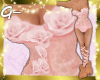 G- RosePink BalletOutfit