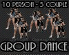 AR! Club Dance 10P