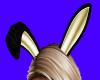 Playboy Bunny Ears Gold