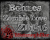 Zombie Love - Bohnes
