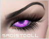 · Violet Eyes