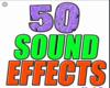 50 Sound Effects VB