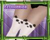 ;GP; Cute Panda Tights