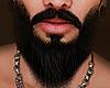 ▒AC Beard X