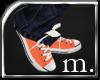 =M= =Converse [orang]