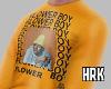 hrk. flow sweater