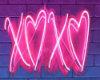 Neon XoXo