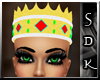 #SDK# Deriv Queen Crown
