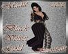 !a Black Velvet Gold
