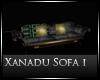 [Nic]Xanadu 3 Seater