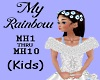 (Kids) My Rainbow song