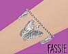 Butterfly Bracelet L