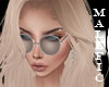 [M] Silver Glasses