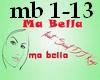 DJ Kayz /Souf - Ma Bella