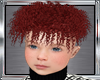 DC*KID  CURLY RED