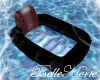 ~Dark Romance Pool Chair