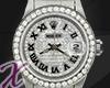X* Rolexx Ladies Diamond