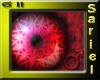 G II M Crimson Circular