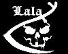 Lala| Gnoll Bone Claws