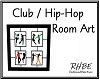 RHBE.ClubHipHopRoomArt