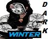 Sic Dark Winter Hood