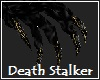 Death Stalker Claws