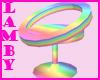 *LL*Rainbow Pastel Poses