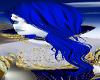 Lakasia~Bright Blue