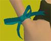 White Day ribbon