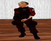 robo squad uniform red
