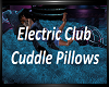 Electric Cuddle pillows