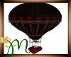 *M* Romantic baloon