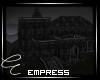 ! Dark Vamp Castle