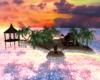 ! ROMANTIC PARADISE ISLE