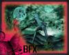BFX E Horizon Teal