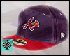 Atlanta Braves Fitted !M