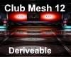 [BD] Club Mesh 12