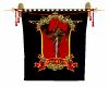 Benedicto Crest Flag