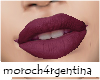 M-Sexy Lips Wine