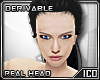 ICO Real Head I