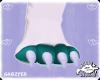 G! Aqua - Paws